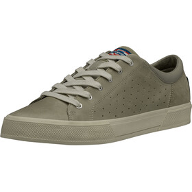 Helly Hansen Copenhagen Leather Shoes Herren goat/aluminum/moonbeam